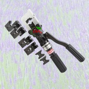 Kìm ép cos thủy lực OPT THX-185, THX-185WF, THX-185H