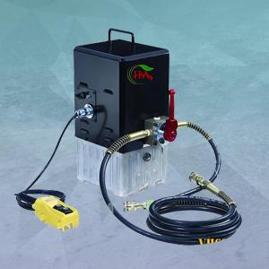 Bơm điện thủy lực OPT PM-3001
