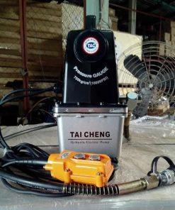 máy bơm điện thủy lực cte-25as