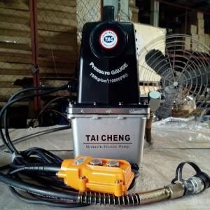 Máy bơm điện thủy lực TAC CTE-25AS