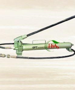 Tay bơm thủy lực OPT H-B
