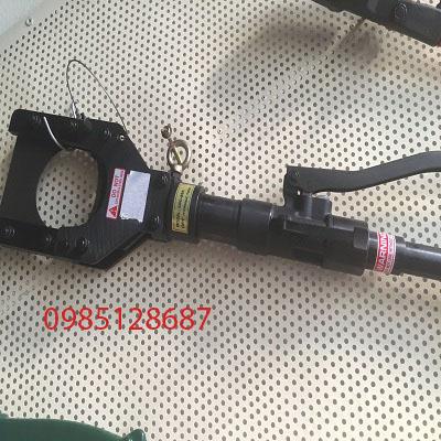 Kìm cắt cáp thủy lực OPT CPC-85A & CPC-85FR
