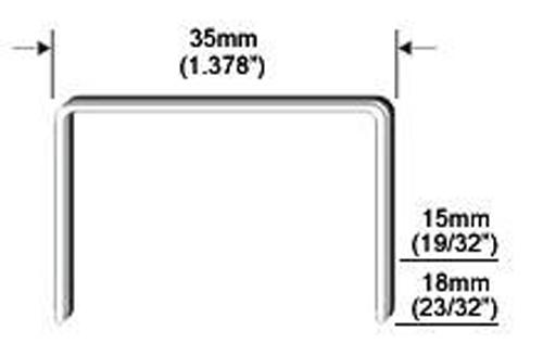 Dụng cụ bấm ghim thùng carton YBICO ST105