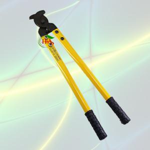 Kìm cắt cáp cộng lực TLP HHD-125, HHD-250, HHD-500