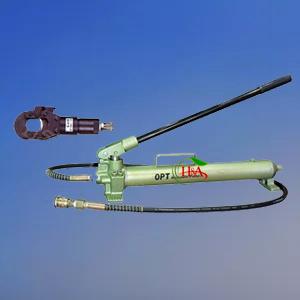 Đầu cắt cáp thủy lực OPT S-40AH