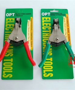 Kìm tuốt dây điện OPT LY-700A, LY-700B
