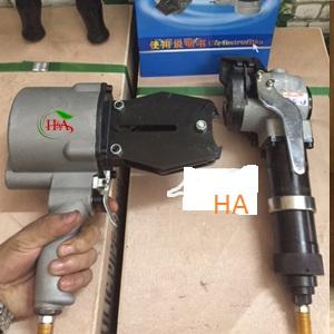 máy đóng đai thép khí nén kzl-32 kzs-32