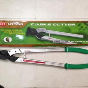 kìm cắt cáp OPT LK-550