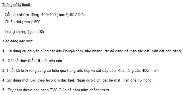 thong-so-kim-cat-cap-cong-luc-TAC-CC-400