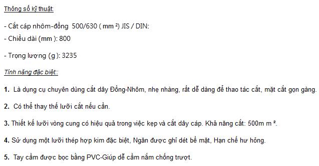 thong-so-kim-cat-cap-cong-luc-TAC-CC-500