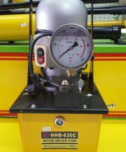 Bơm điện thủy lực HHB-630C