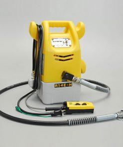 Máy bơm điện thủy lực IZUMI R14E-H