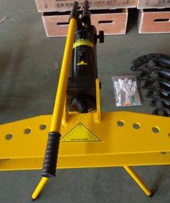uốn ống thủy lực hhw-2j
