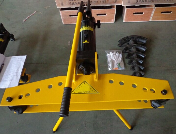uốn ống thủy lực HHW-2J -